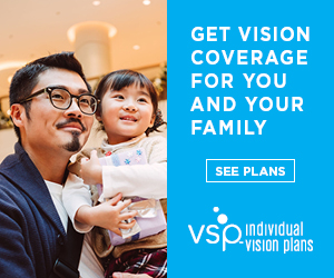 save on vision care