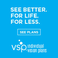 See Better. For Life. For Less. VSP Individual Vision Plans